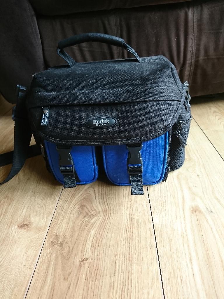 Kodak camera bag