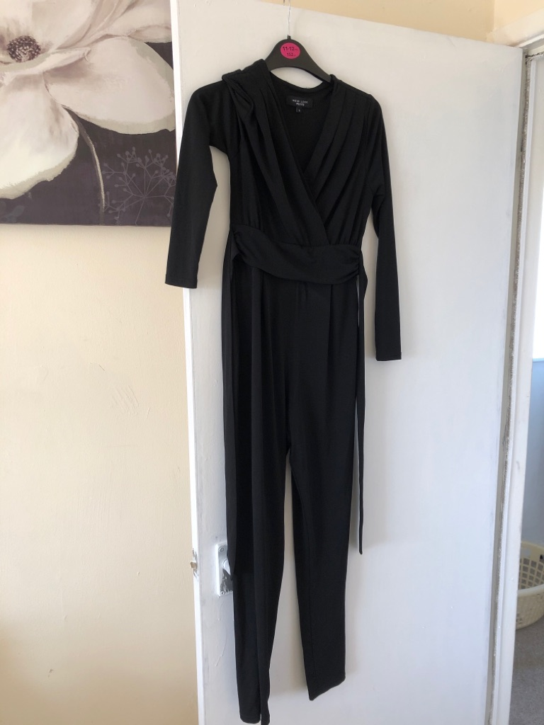 Ladies all in 1 outside size 4 petite