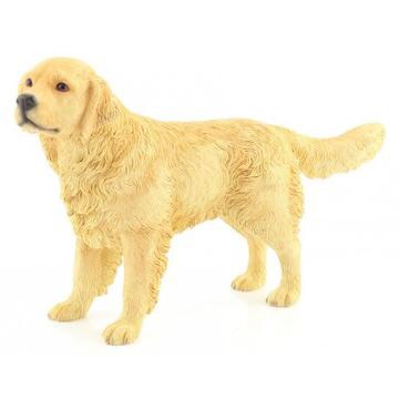 Golden Retriever Or Golden Labrador Ornament