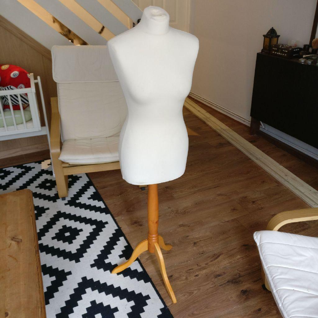 Dressmakers dummy/mannequin