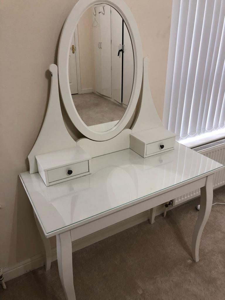 Ikea HEMNES dressing table RRP £165