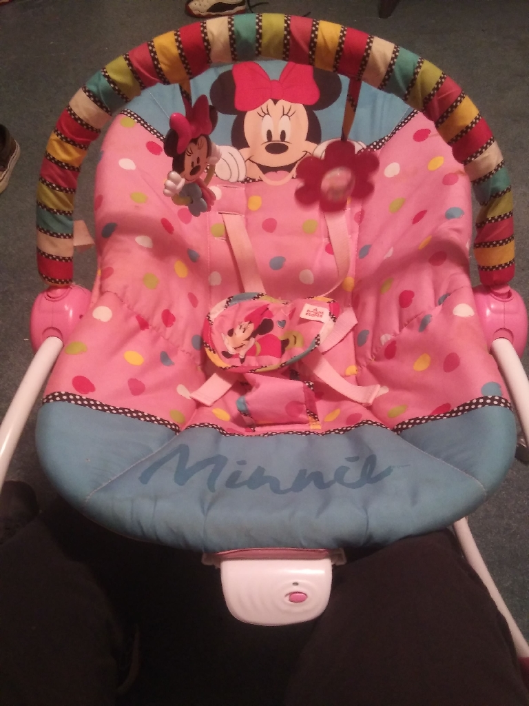 Minnie bouncer