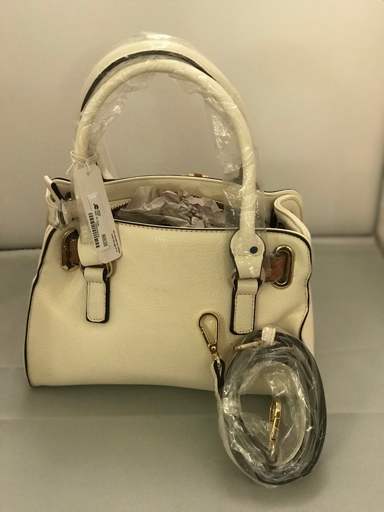 Small handbag with Strap brand New
