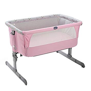Chicco next2me crib (princess edition)
