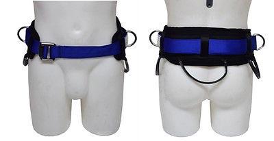 Abtech work positioning belt