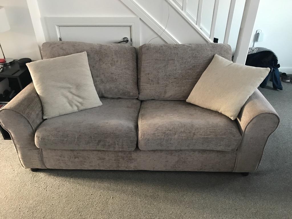 2 sear Sofa Bed
