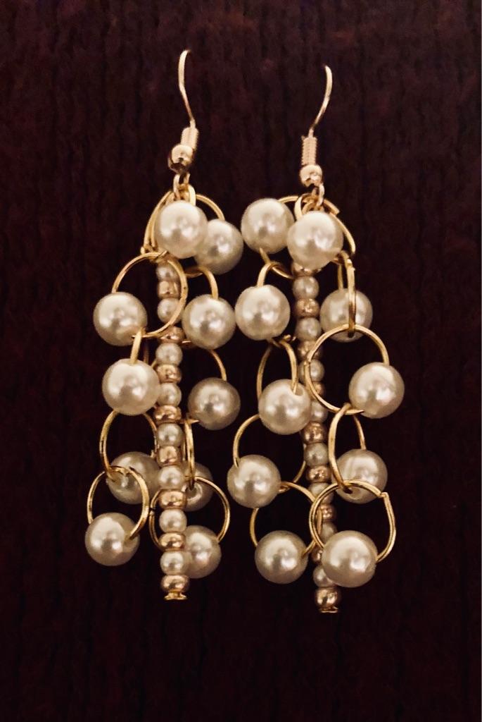D&A Handmade Earrings
