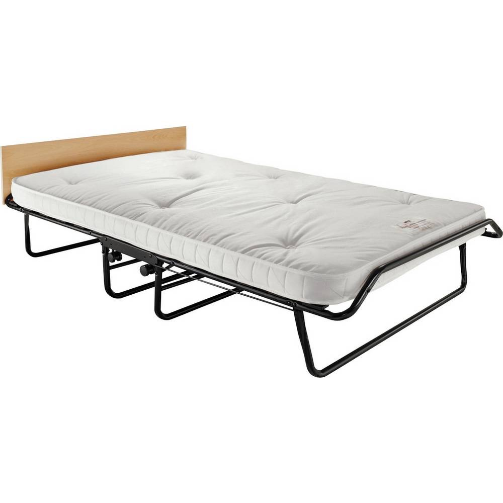 Jay-be small double folding bed.