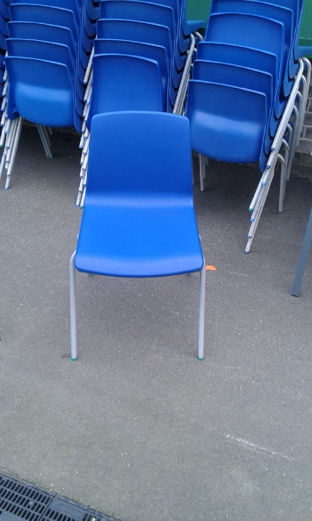Preschool Nursery children chairs