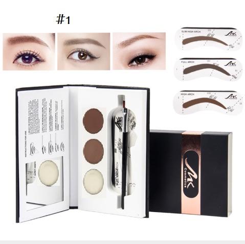 MK eyebrow complete set 1