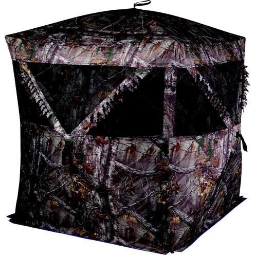 Ameristep Carnivore Hunter Ground Blind 2 bedroom tent $200 Or Best Offer