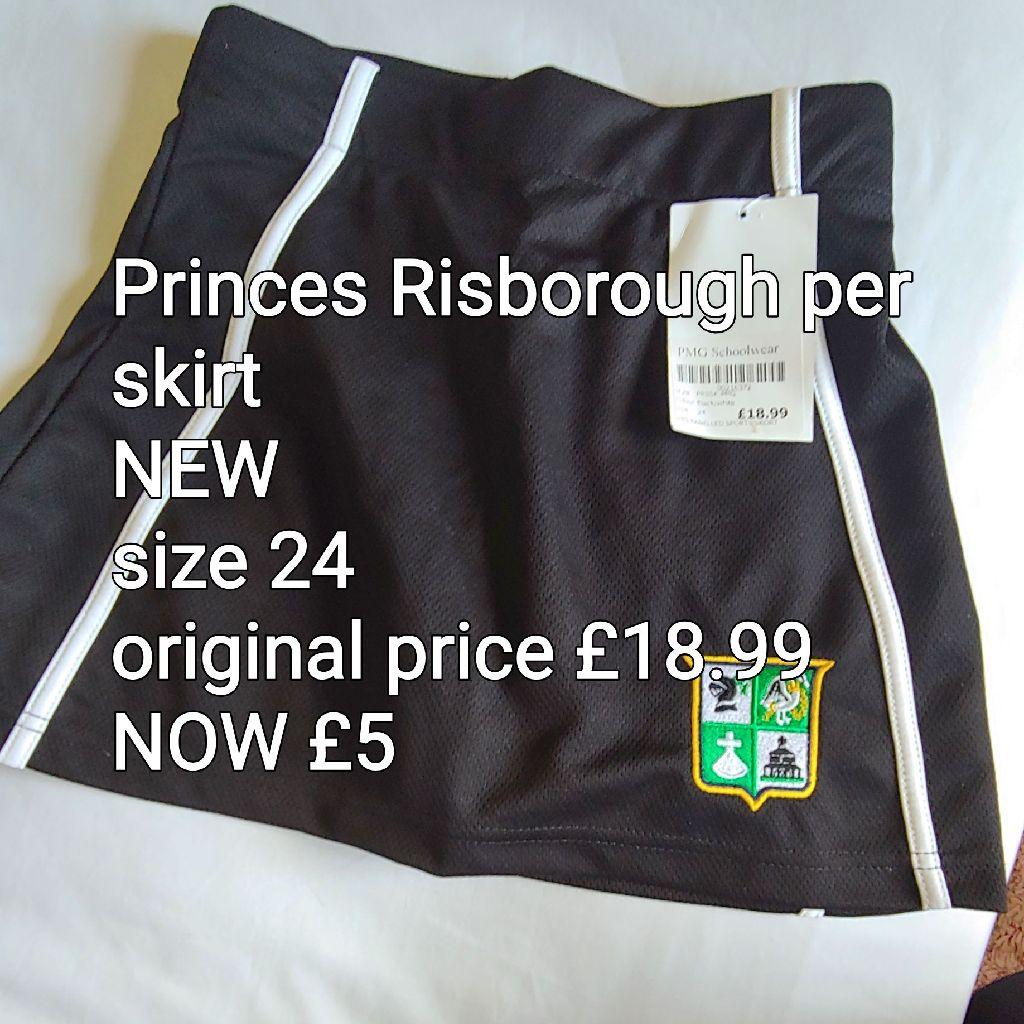 Princes risborough per skirt