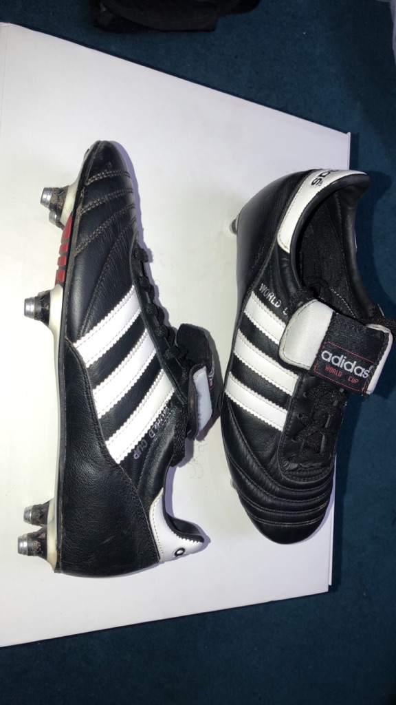 World Cup Football Boots