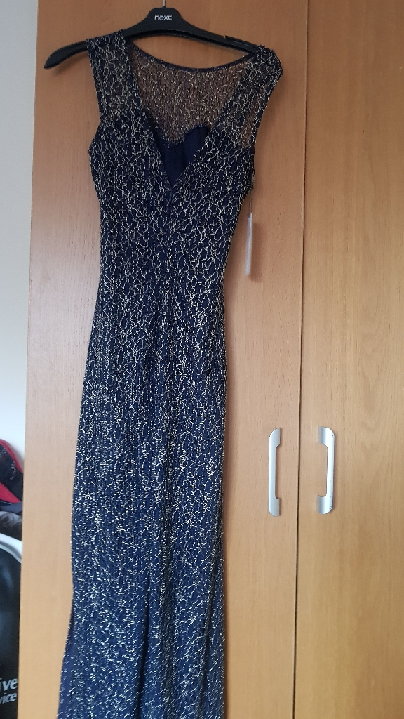 Lipsy Full length dress size 10