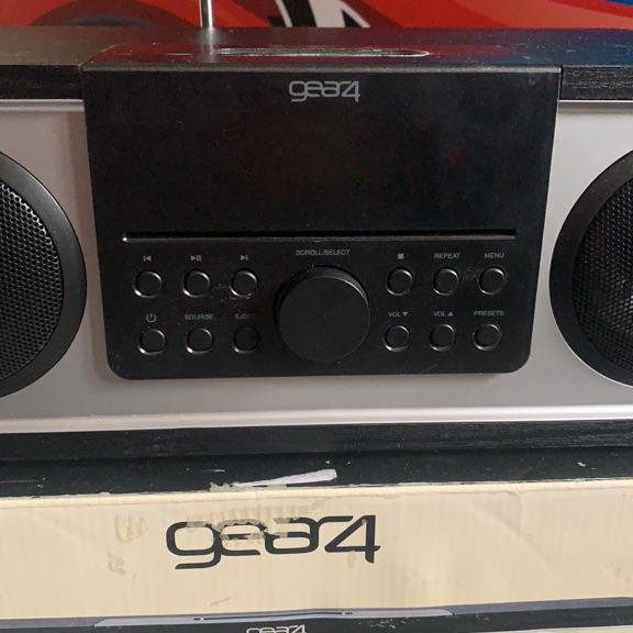 Gear4 CDM-500W
