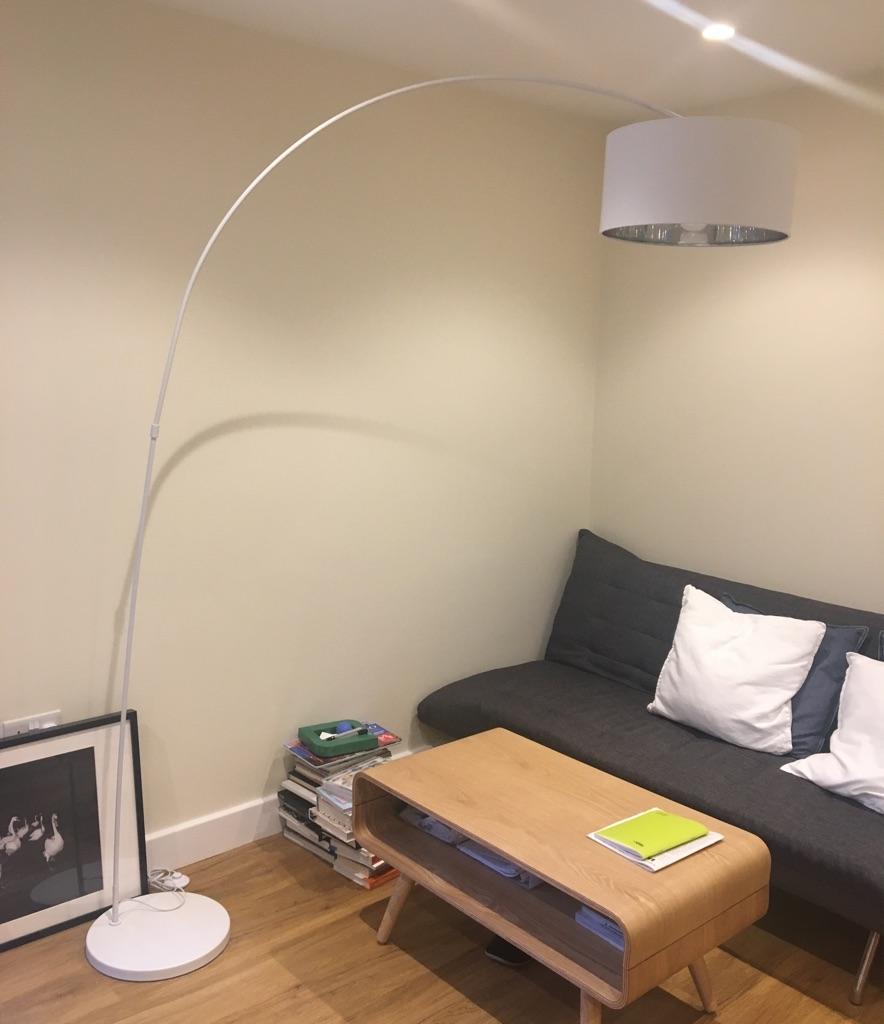 Made Sweep lamp