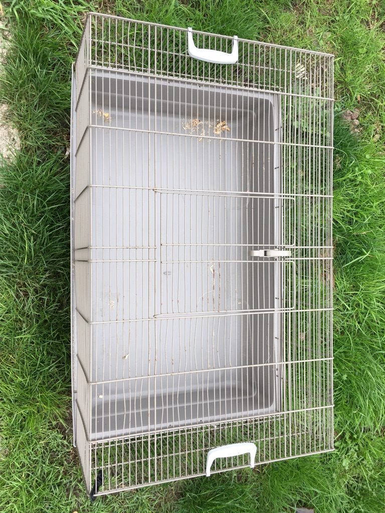 Pet Cage (Hamsters, rats)
