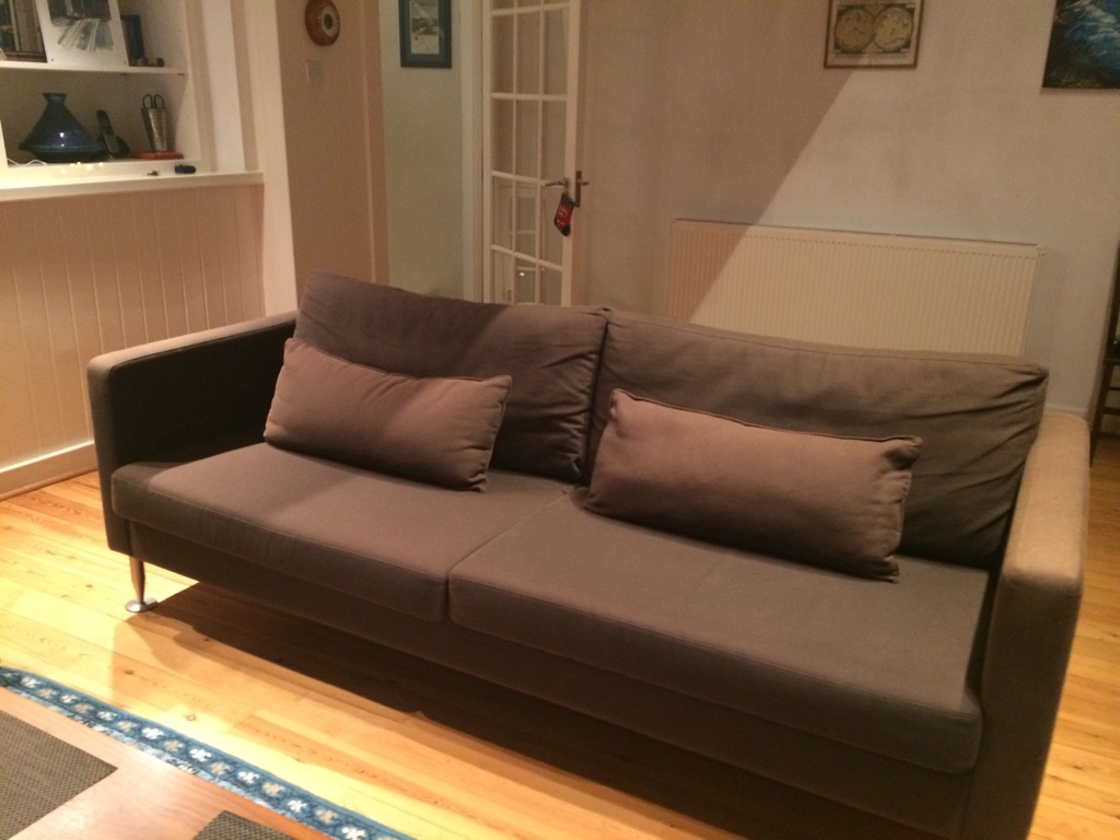 Bo concept 3 seater indivi sofa