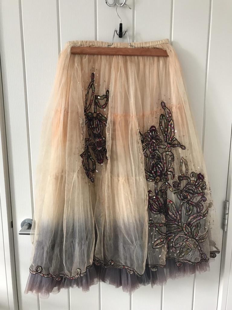 Stella Forrest Skirt