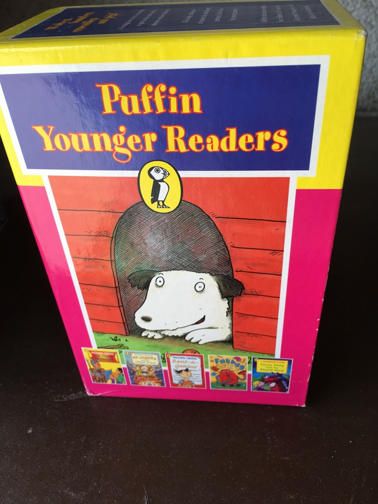 Puffin book collection