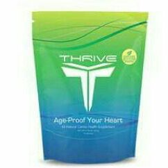 Thrive 2 Packs 15 Servings each