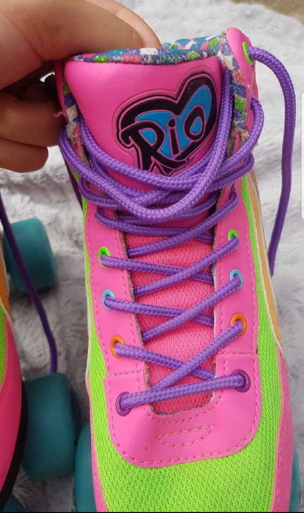 Rio Rollers