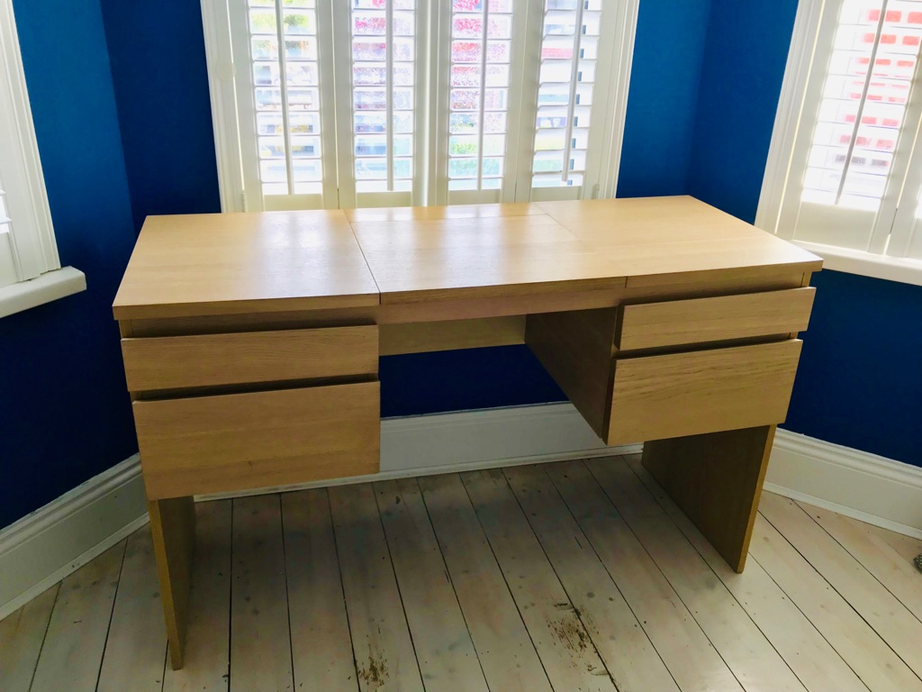 Ikea Ransby Dressing Table