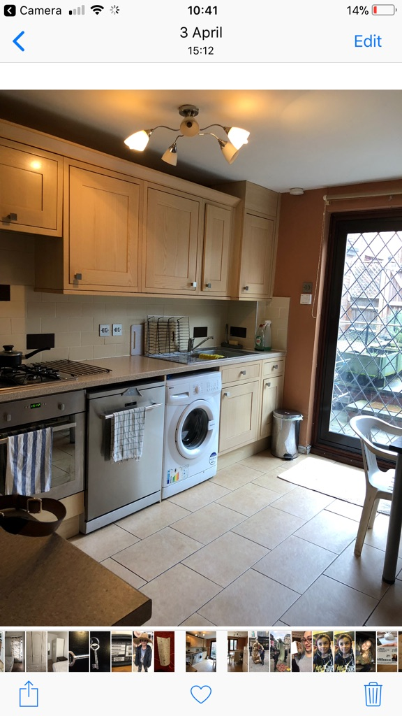 Room to rent in N16