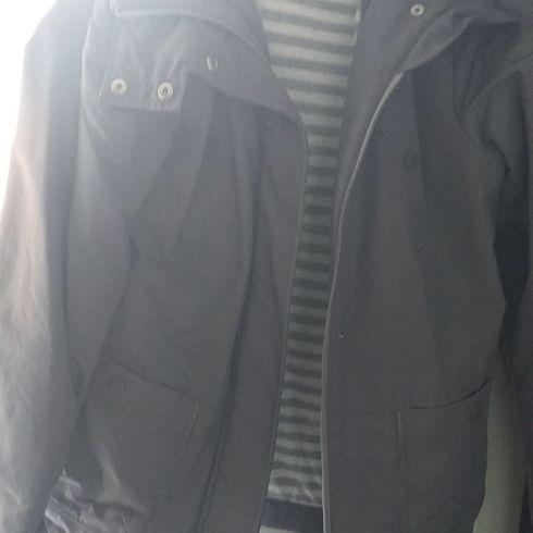 Per una jacket