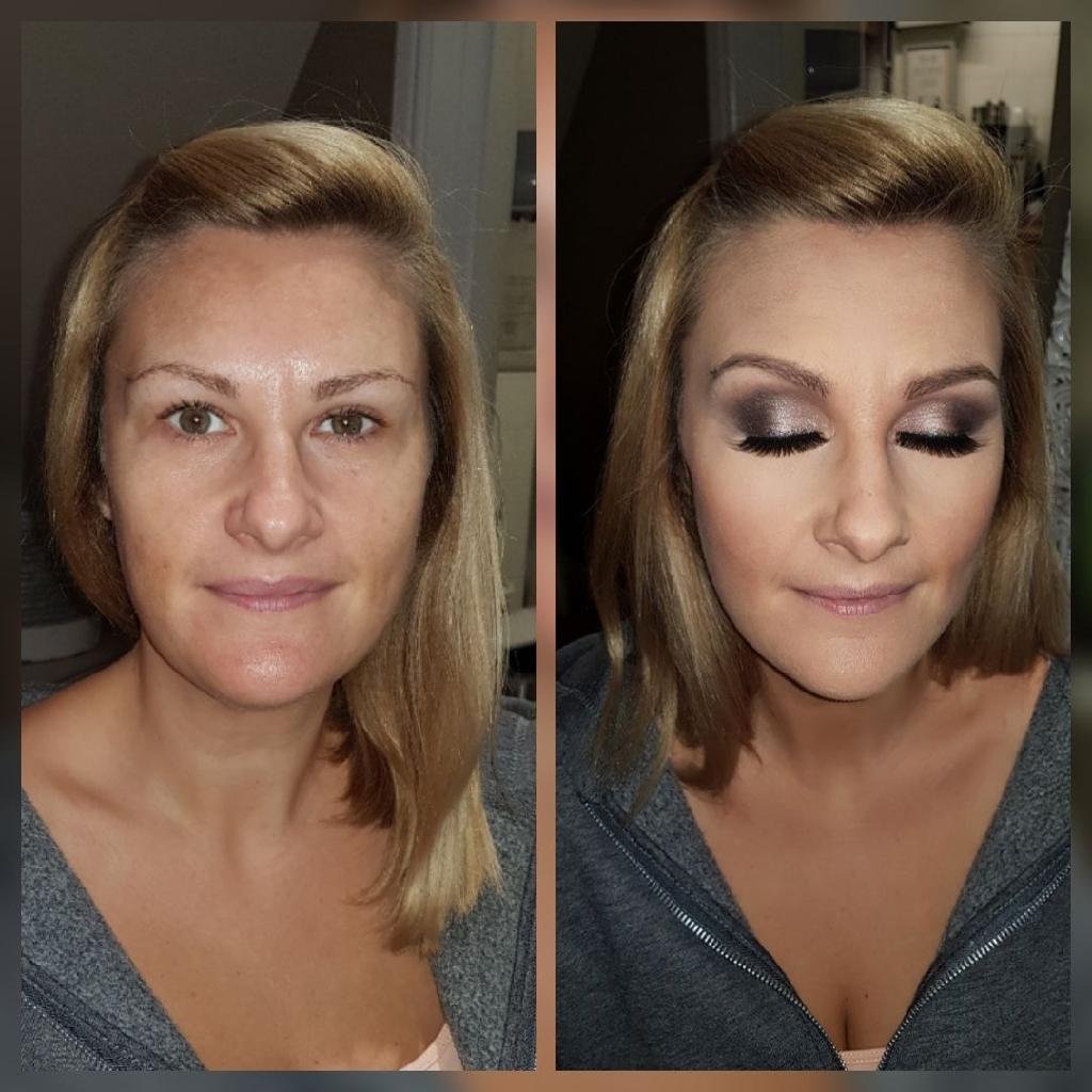 Wedding & Evening Makeup