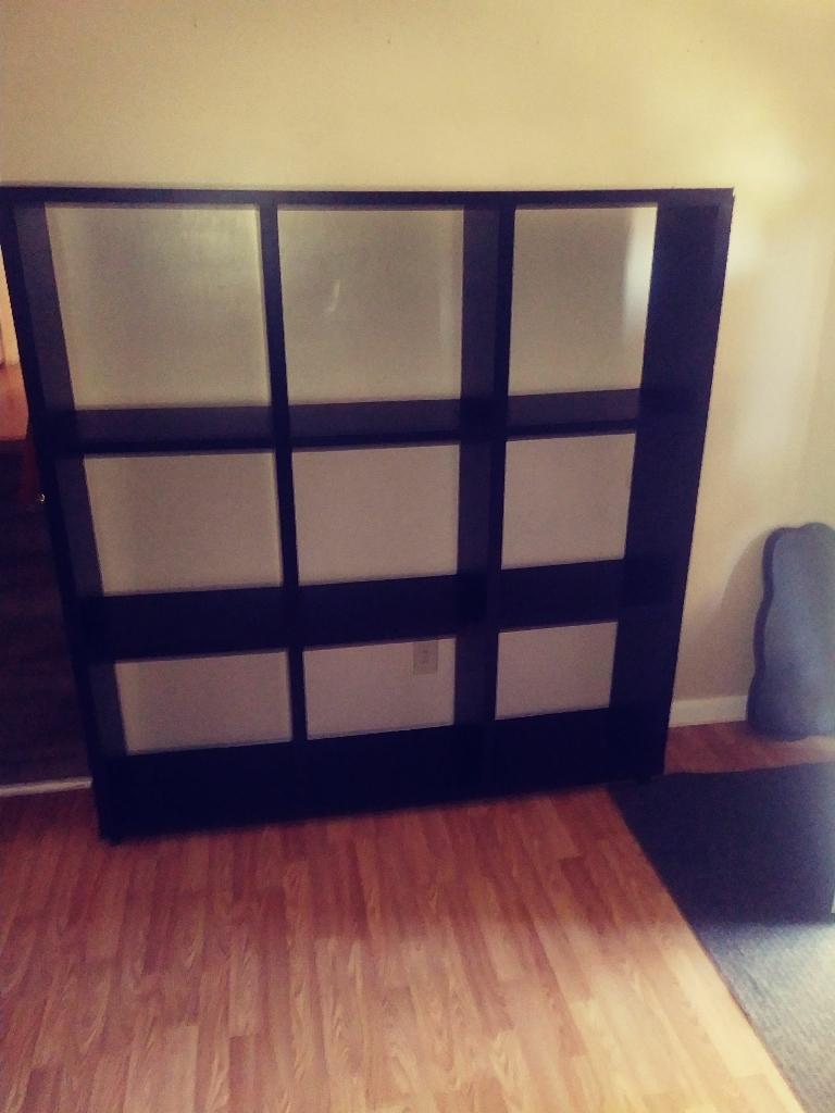Big shelf