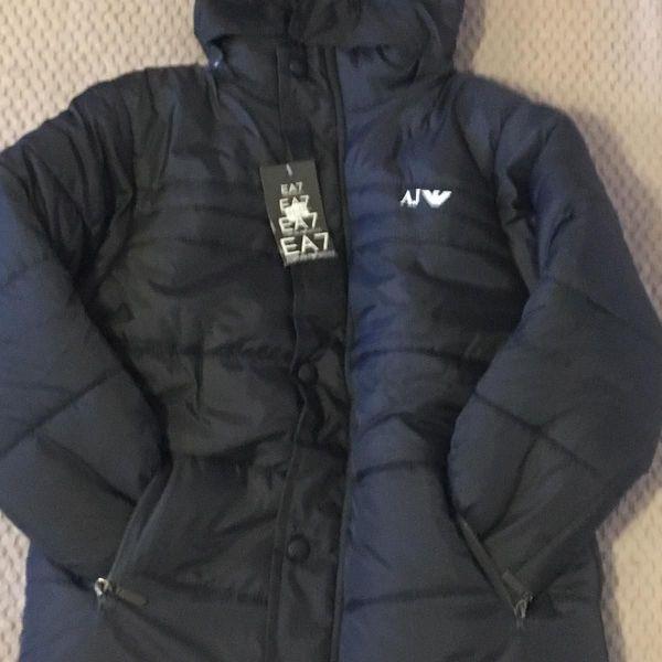 Armani kids jacket