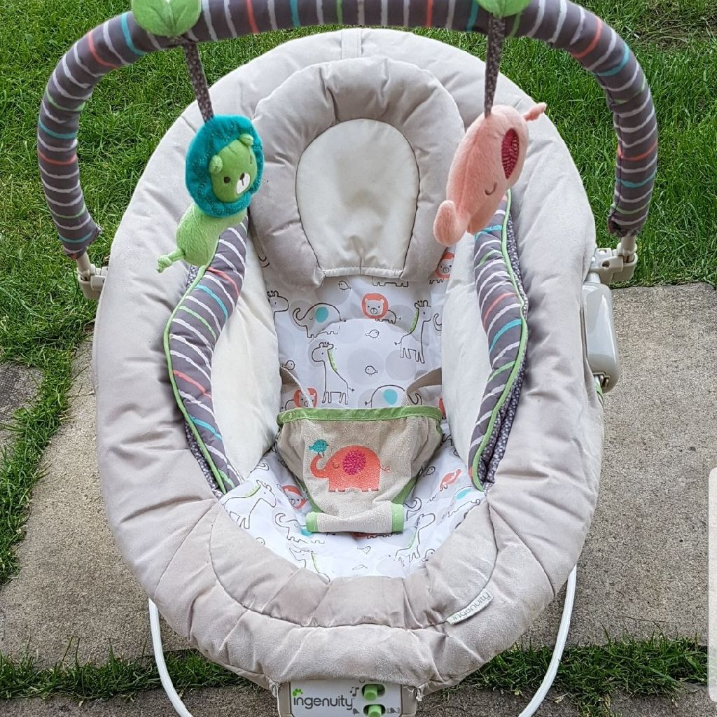 Baby.bouncer chair