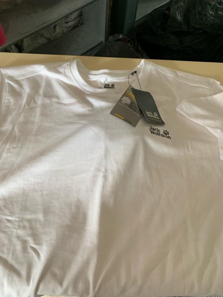 New Jack Wolfskin T.Shirt