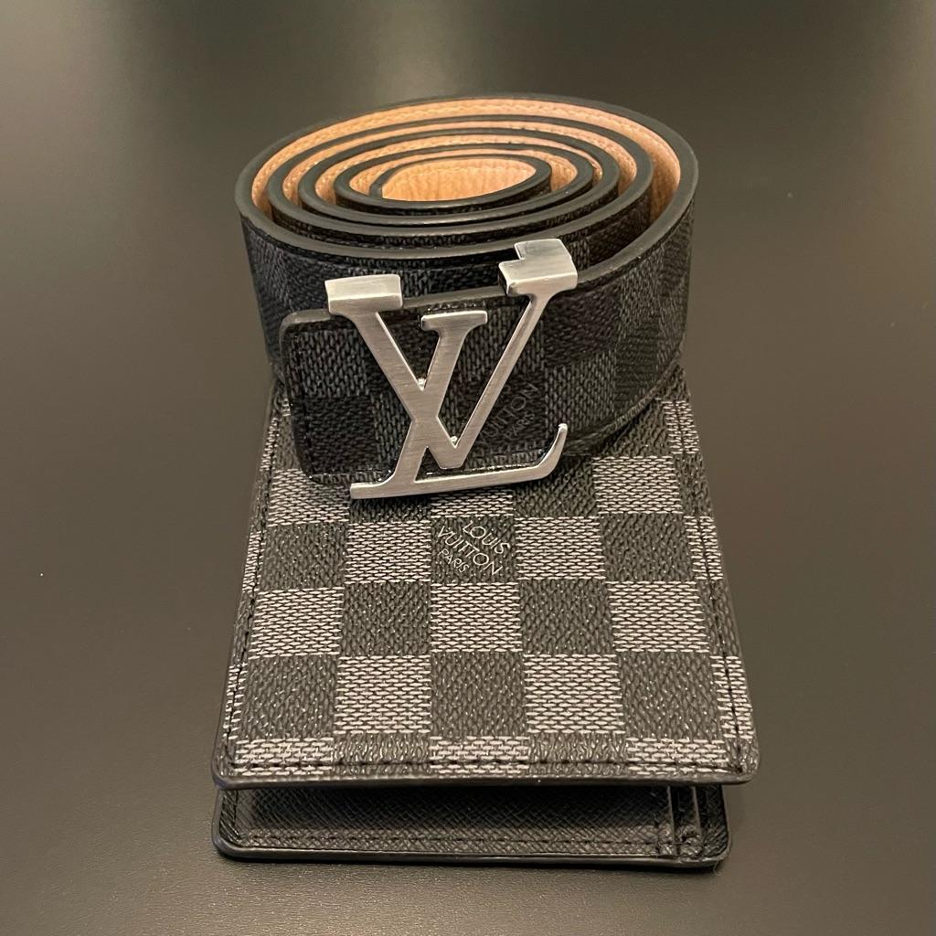 Belt (Louis Vuitton)