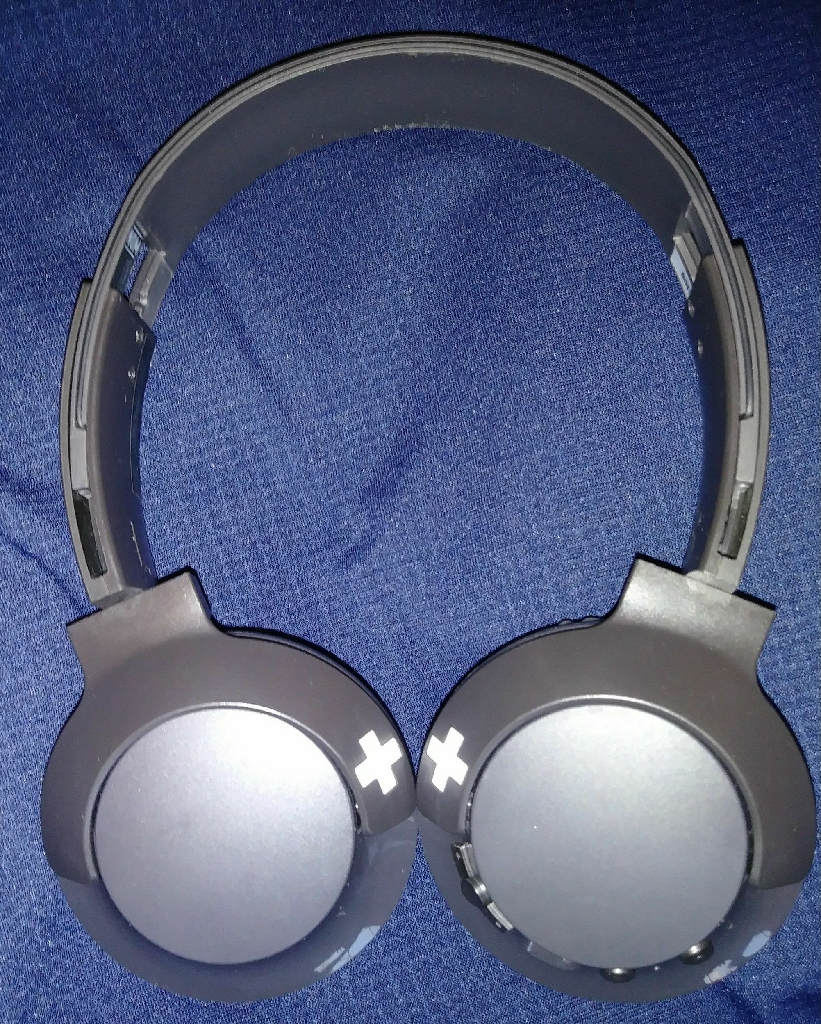 $35 OBO  Philips BASS+ Bluetooth Wireless On-Ear Headphones with Mic