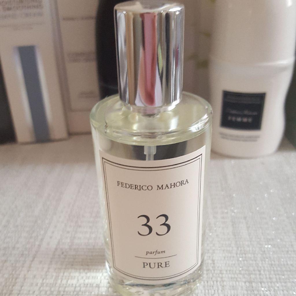 Nice fresh perfume