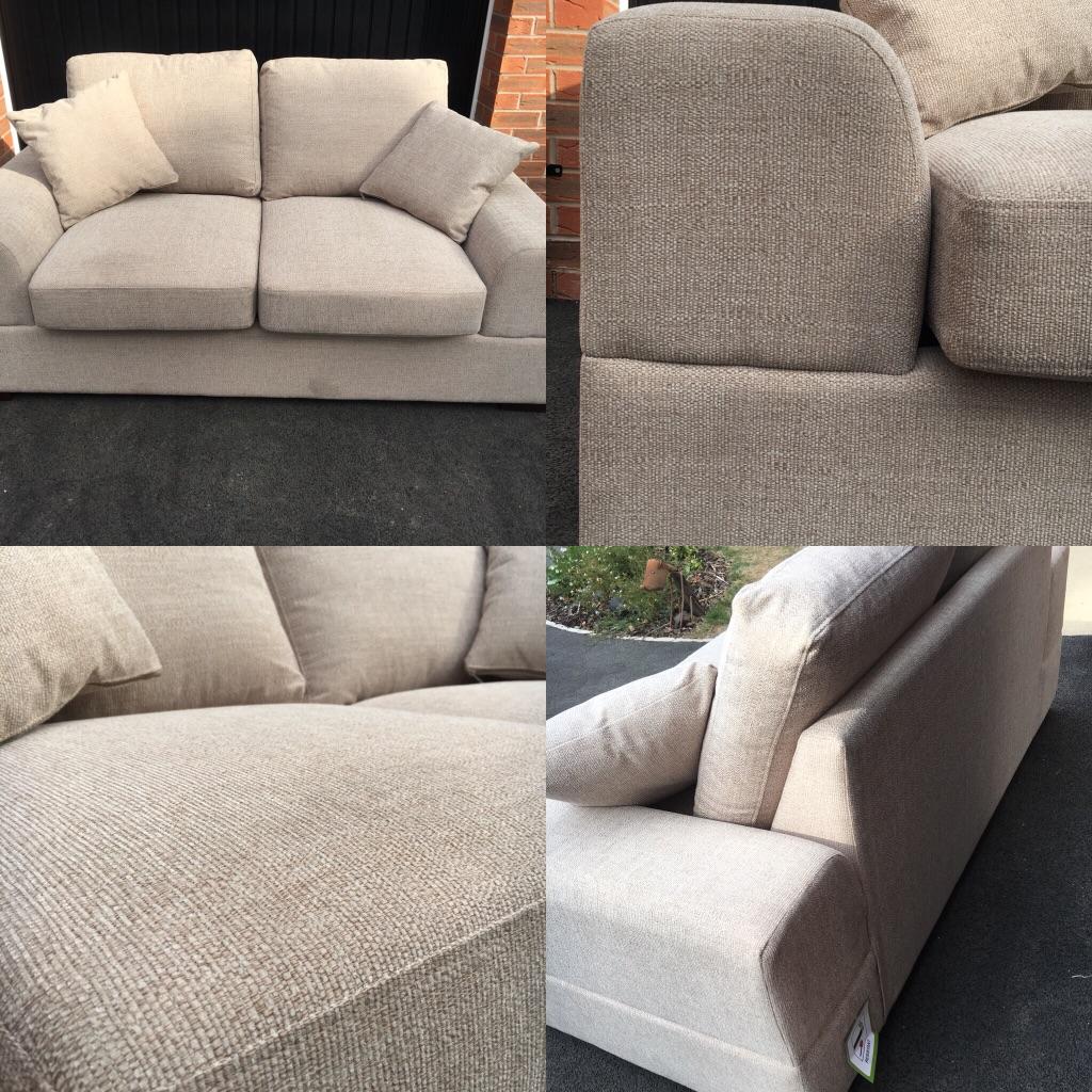 Brand new sofa