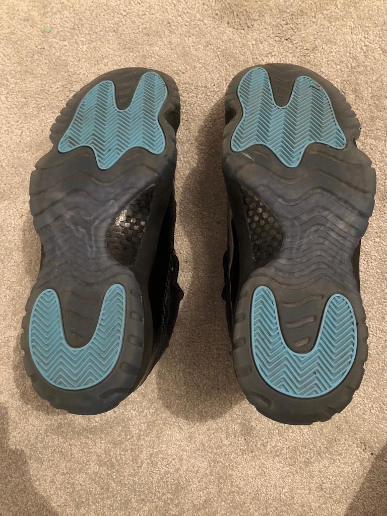 8c31b14a239a21 ... Few  Air Jordan 11  Gamma Blue  2013 UK9.5 - Only Worn A ...