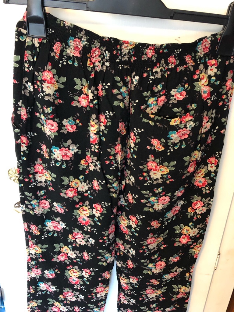 Cath Kidston Size 10 Trousers