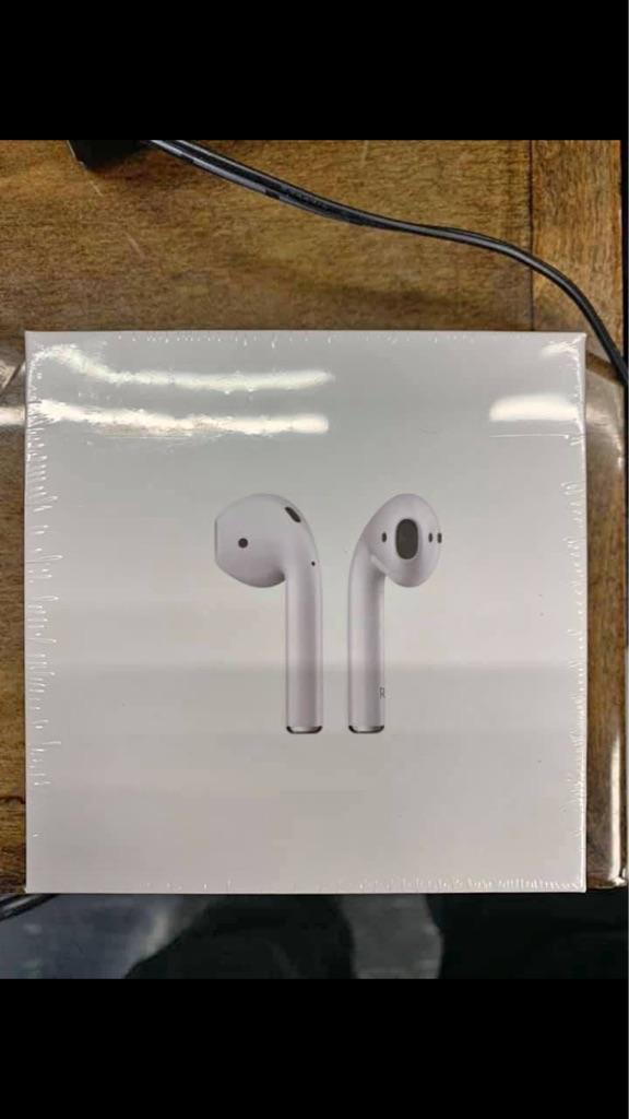 Apple Air Pods 2nd Gen