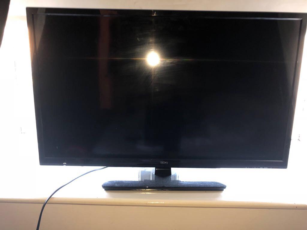 Seiki TV
