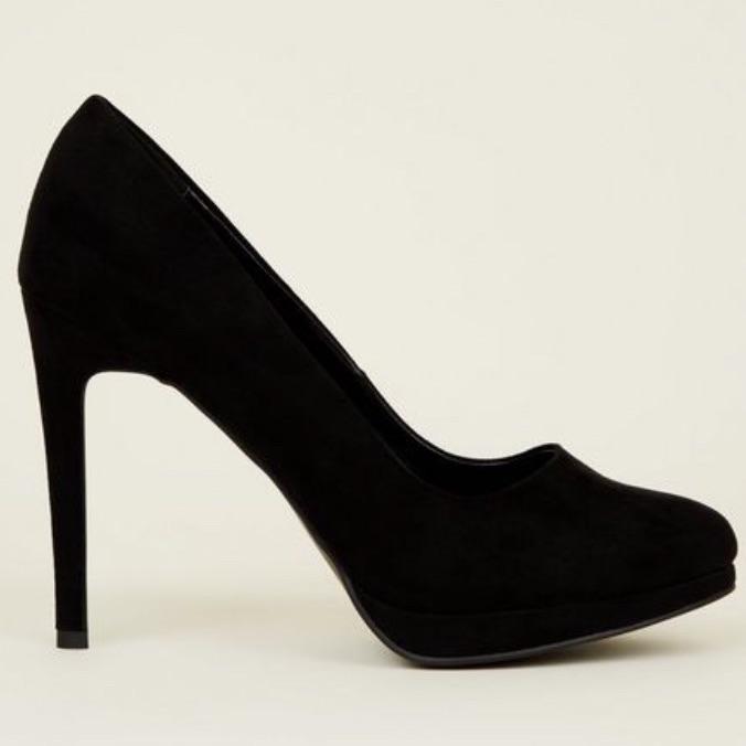 New Look Heels Brand New