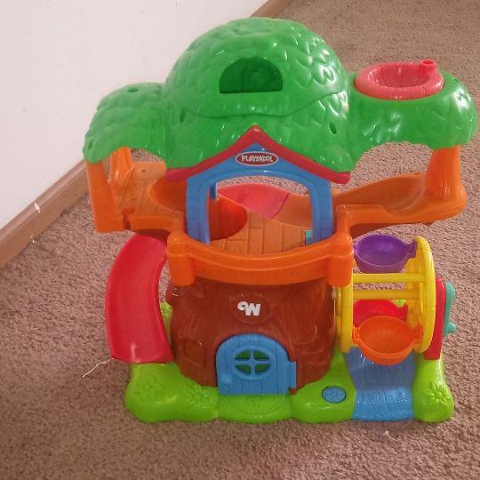Playschool house