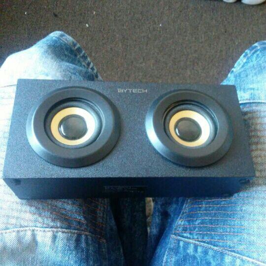 Bytech Speaker