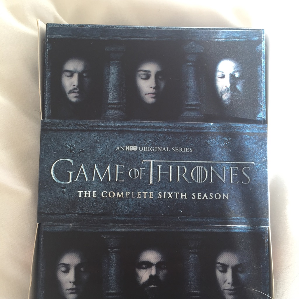Game of thrones sixth season