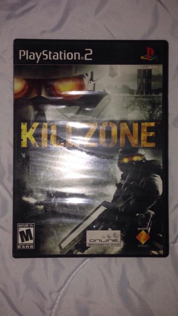 Killzone/Primal