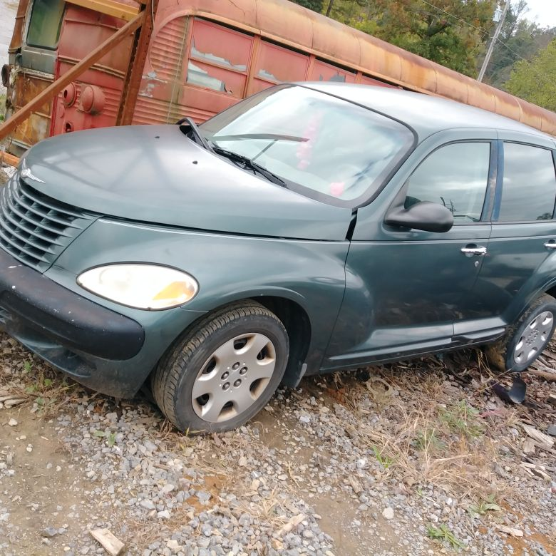 Pt cruiser blown head gasket