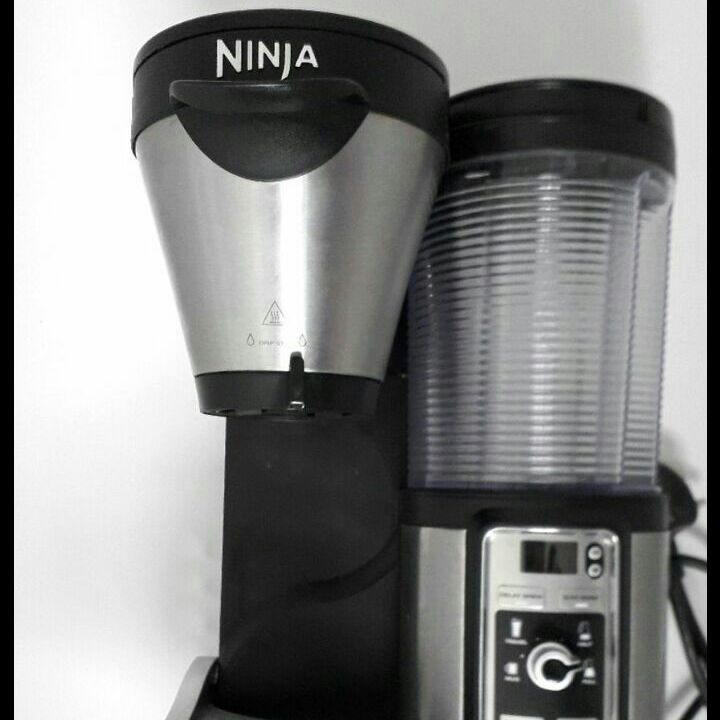 Ninja Coffee machine