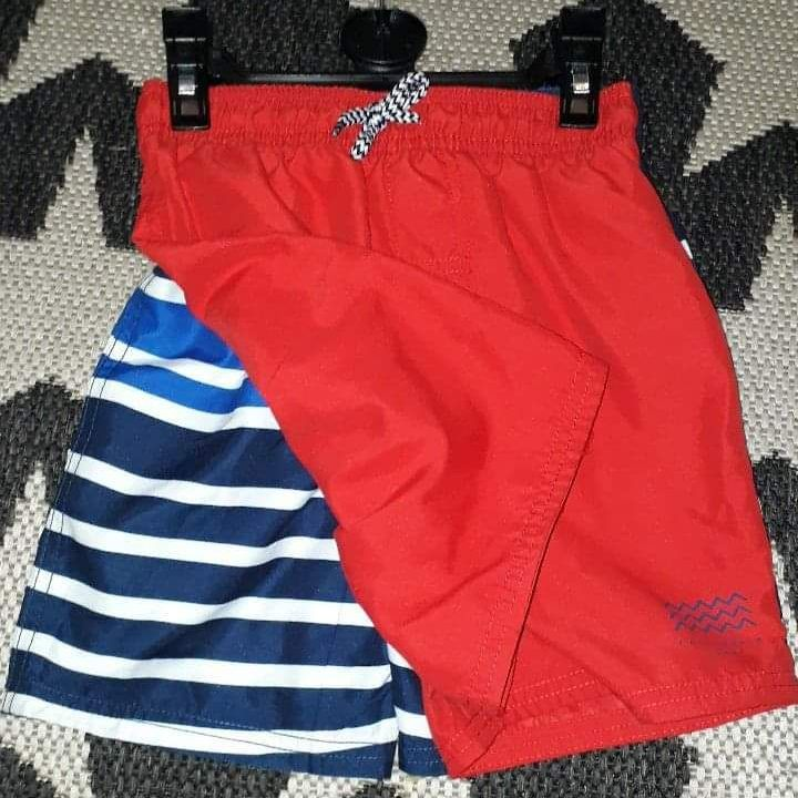 Pack of 2 swim shorts age 2-3 years